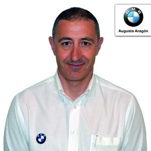 Jose Miguel Bueno