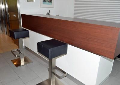 Isetta Bar BMW