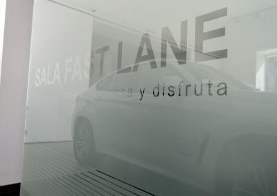 Servicio Fastlane