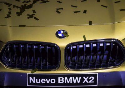 101_Presentacion_BMWX2-Zaragoza