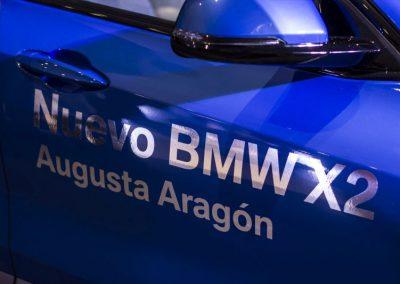 120_Presentacion_BMWX2-Zaragoza