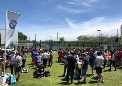 BMW Padel Grand Tour_2018-AugustaAragon_BMW-Zaragoza02