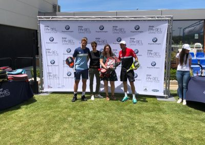 BMW Padel Grand Tour_2018-AugustaAragon_BMW-Zaragoza08