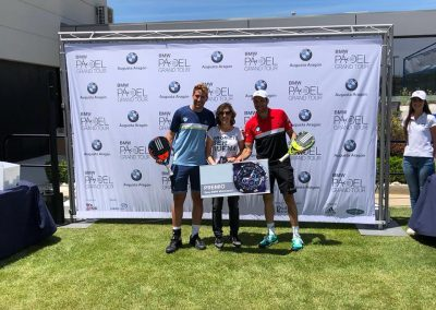 BMW Padel Grand Tour_2018-AugustaAragon_BMW-Zaragoza09