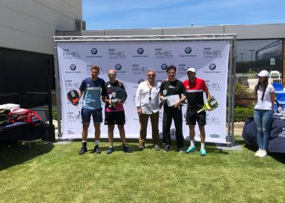 BMW Padel Grand Tour_2018-AugustaAragon_BMW-Zaragoza10