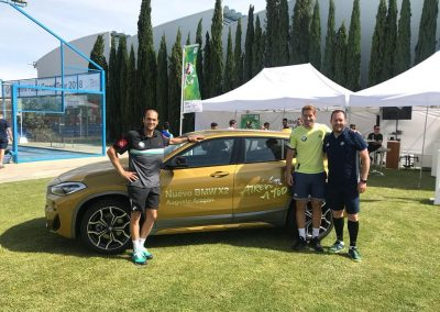 BMW Padel Grand Tour_2018-AugustaAragon_BMW-Zaragoza12
