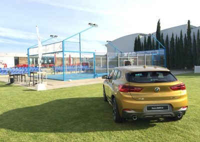 BMW Padel Grand Tour_2018-AugustaAragon_BMW-Zaragoza13