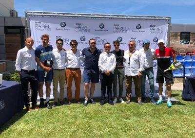 BMW Padel Grand Tour_2018-AugustaAragon_BMW-Zaragoza14