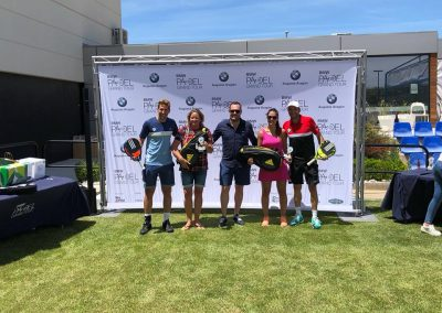 BMW Padel Grand Tour_2018-AugustaAragon_BMW-Zaragoza15