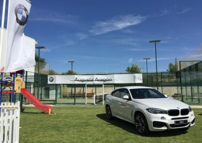 BMW Padel Grand Tour_2018-AugustaAragon_BMW-Zaragoza20