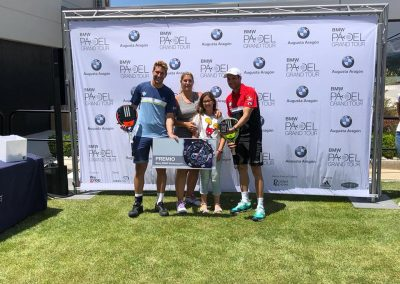 BMW Padel Grand Tour_2018-AugustaAragon_BMW-Zaragoza22