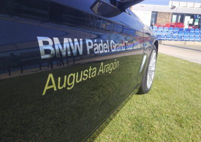 BMW Padel Grand Tour_2018-AugustaAragon_BMW-Zaragoza23