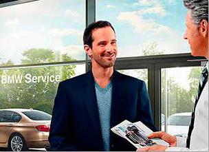 BMW Serie 3 Premium Selection