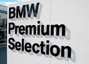 BMW Serie 3 Premium Selection